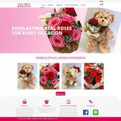Red Rose Bangkok