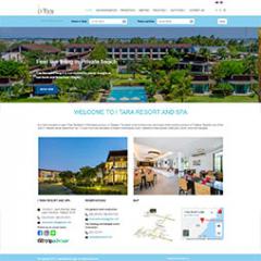 iTara Resort & Spa