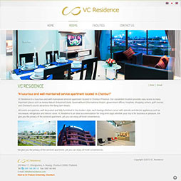 vc residence 254